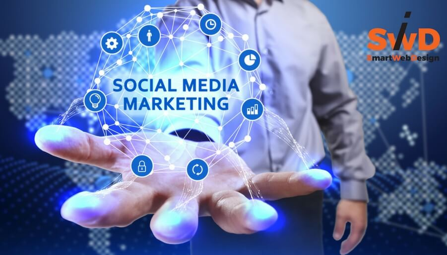 Social Media Marketing | SmartWebDesign