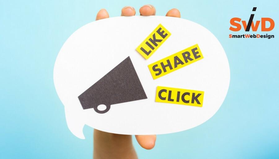 Brand Awareness - Social Media Marketing - SmartWebDesign