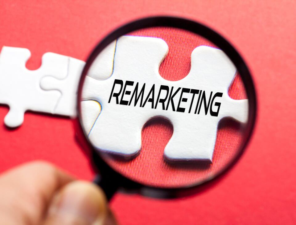 Remarketing - SmartWebDesign
