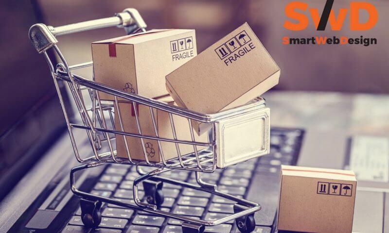 Επιτυχημένο ηλεκτρονικό κατάστημα - SmartWebDesign