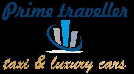 Prime Traveller Logo