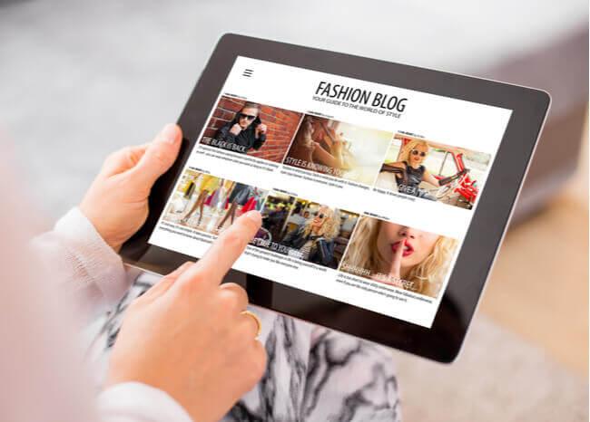 Customer Buying Experience - Blogging - Τα πολλαπλά οφέλη που έχει για τις επιχειρήσεις - SmartWebDesign