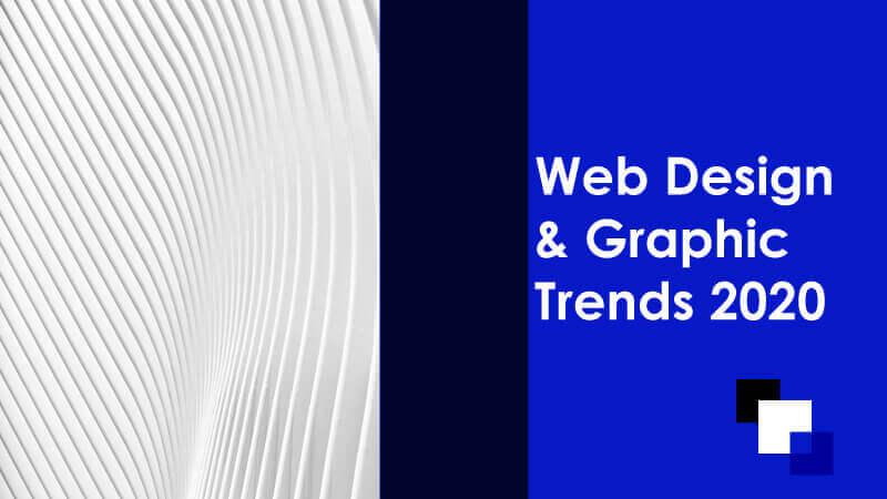 Web Design-Graphic Trends 2020 - Σχεδίαση Ιστοσελίδων - SmartWebDesign